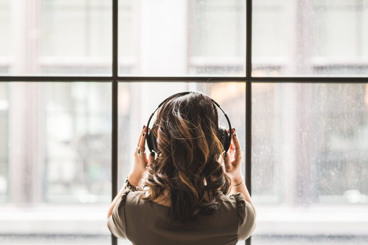 5 Songs You Should Listen to Now!